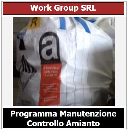 Programma Manutenzione e Controllo Amianto